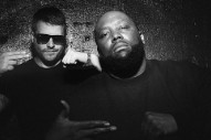Run The Jewels Are Your Record Store Day 2018 Ambassadors