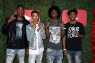 SOB x RBE's Chaotic Energy Is A Beautiful Thing