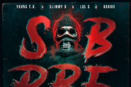 Stream SOB x RBE <em>Gangin</em>