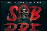 Stream SOB x RBE <em>Gangin</em>