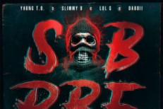SOB x RBE - Gangin