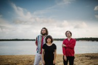 "Screaming Females – ""No More I Love You's"" (Annie Lennox Cover)"