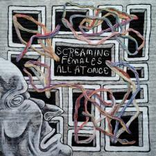 Album Of The Week: Screaming Females
