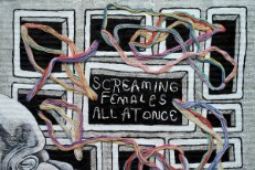Album Of The Week: Screaming Females <em>All At Once</em>