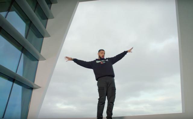 Drake S Plan