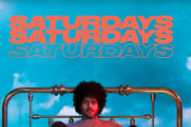 "Twin Shadow – ""Saturdays"" (Feat HAIM) & ""Little Woman"""