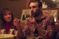 "Bon Iver's Manager Releases Congressional Campaign Ad Soundtracked By ""Wisconsin"""