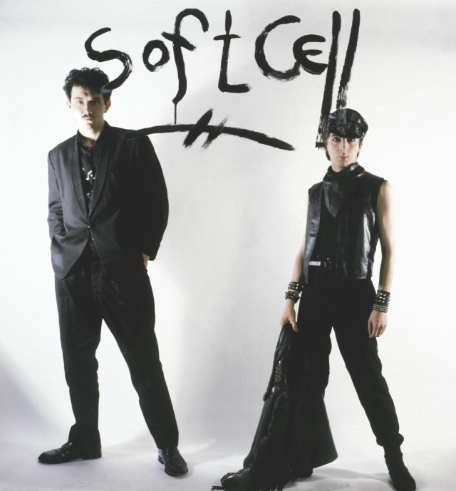 Soft Cell reunite for one final London show