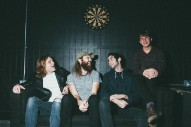 "Sorority Noise – ""Chelsea Hotel No. 2″ (Leonard Cohen Cover)"