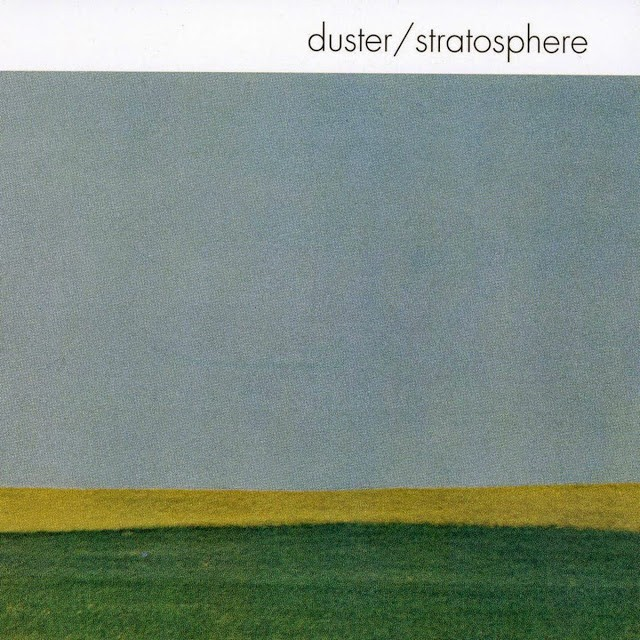 The Low-Key Legacy Of Duster, Your Favorite Indie Band's