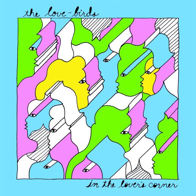 The Love-Birds - In The Lovers' Corner