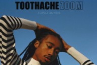 "Topaz Jones – ""Toothache"" & ""Zoom"""