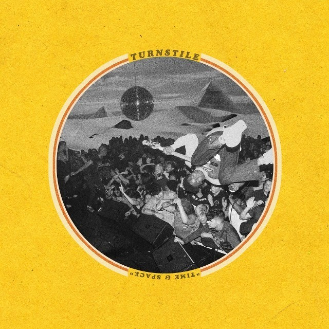 Turnstile - Time And Space