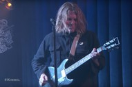 Watch Ty Segall&#8217;s Two Nasty <em>Kimmel</em> Performances