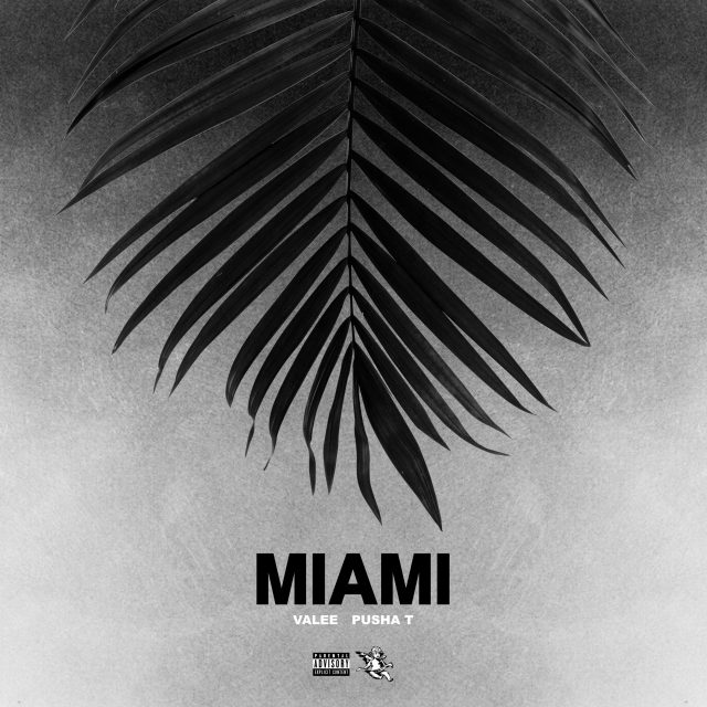 Valee - Miami remix