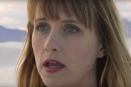 "Wye Oak – ""The Louder I Call, The Faster It Runs"" Video"