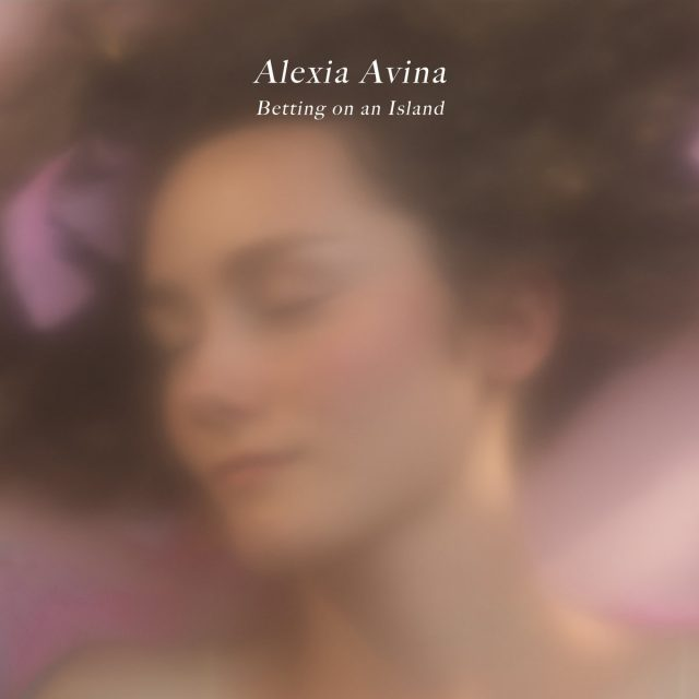 Stream Alexia Avina <em>Betting On An Island</em>