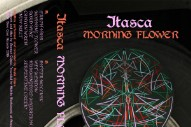 Stream Itasca <em>Morning Flower</em>