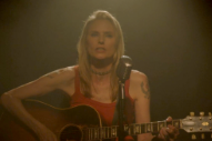 "Aimee Mann – ""Drive"" (The Cars Cover)"