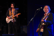 Joseph Arthur And Peter Buck Form New Band Arthur Buck