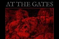 At The Gates Announce New Album Details