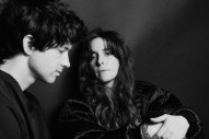 "Beach House – ""Lemon Glow"""