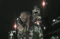 "Calvin Harris – ""Nuh Ready Nuh Ready"" (Feat. PARTYNEXTDOOR) Video"
