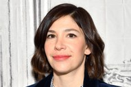 Q&#038;A: Carrie Brownstein On The End Of <em>Portlandia</em>, Her Many Film Projects, And The Next Sleater-Kinney Album