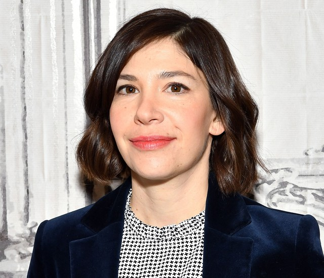 Carrie Brownstein amy poehler