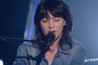 "Watch Charlotte Gainsbourg Cover Kanye West's ""Runaway"""