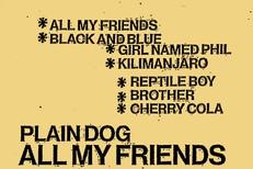 Plain Dog