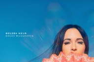 "Kacey Musgraves – ""Butterflies"" & ""Space Cowboy"""