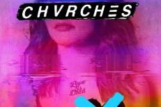 Chvrches -