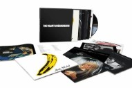 Win The Velvet Underground's 50th Anniversary Career-Spanning Box Set