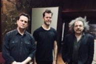 Mark Kozelek Shares Florida School Shooting Song Featuring Jim White, Donny McCaslin, & Kevin Corrigan