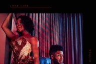 "Khalid & Normani – ""Love Lies"""