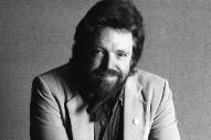 John Perry Barlow, Grateful Dead Lyricist & Internet Rights Activist, Dies At 70