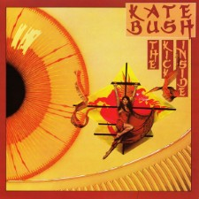Kate Bush's The Kick Inside At 40