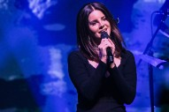 Man Arrested For Stalking, Attempting To Kidnap Lana Del Rey In Orlando