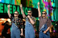 The Lonely Island Will Play Their First Concert At This Year's Clusterfest