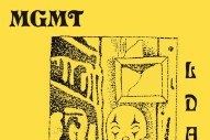 Stream MGMT <em>Little Dark Age</em>