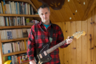 Here's Why Mount Eerie Doesn't Want To Sign Your Vinyl