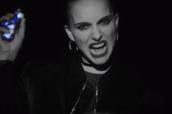 Watch Natalie Portman Rap In The Raunchy Sequel To Her 2006 <em>SNL</em> Digital Short