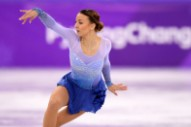 German Figure Skater Slammed For Performing To <em>Schindler&#8217;s List</em> Score