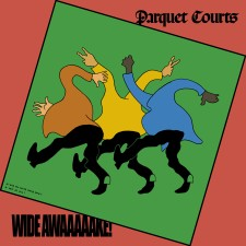 Parquet Courts Announce LP, Share Awesome Single