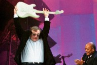 Is Microsoft's Paul Allen The New Jimi Hendrix? An Investigation