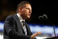 Peter Thiel Drops Out Of SXSW Panel