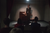 "Porches – ""Goodbye"" Video"