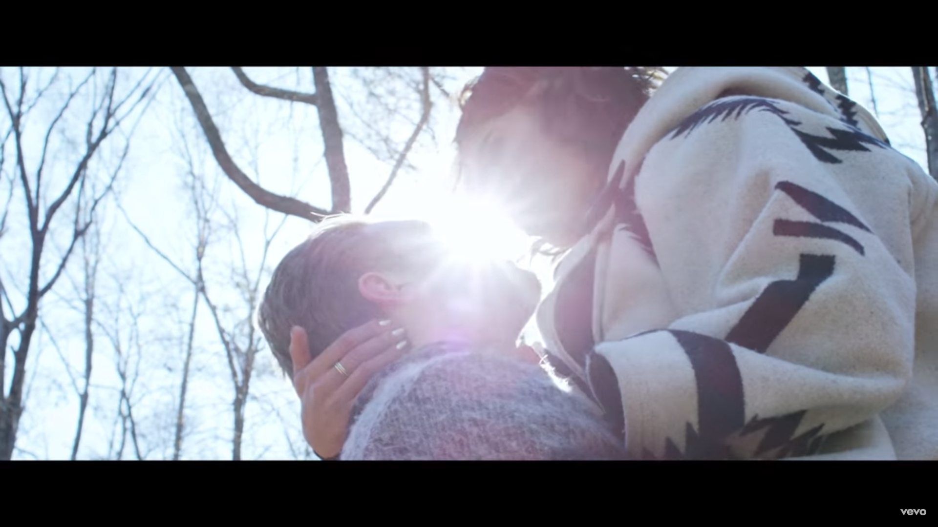 """Rhye – """"Song For You"""" Video - Stereogum"""
