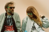 Royal Trux Reissuing Catalog, Recording New Album For Fat Possum
